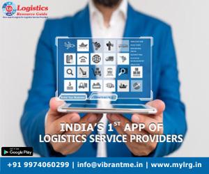 Logistics Resource Guide