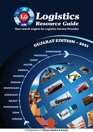 Logistics Resource Guide - 2021