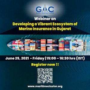 Gujarat Maritime Cluster