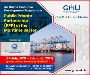 GMU - EDP PPP