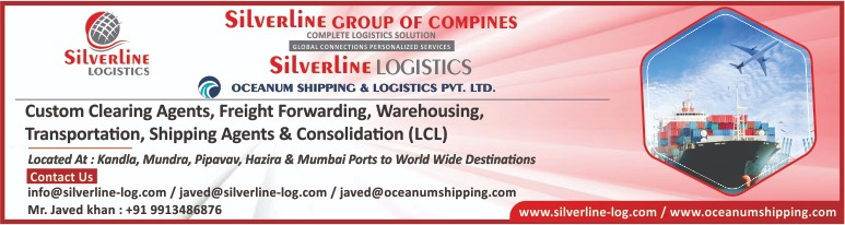 Silverline Logistics